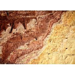 Webinar The Ochre Essences:- Red, White and Yellow Australian Ochre